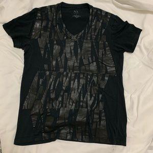 A|X T-shirt